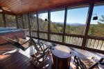 Dream Catcher- Blue Ridge-Bedroom 2